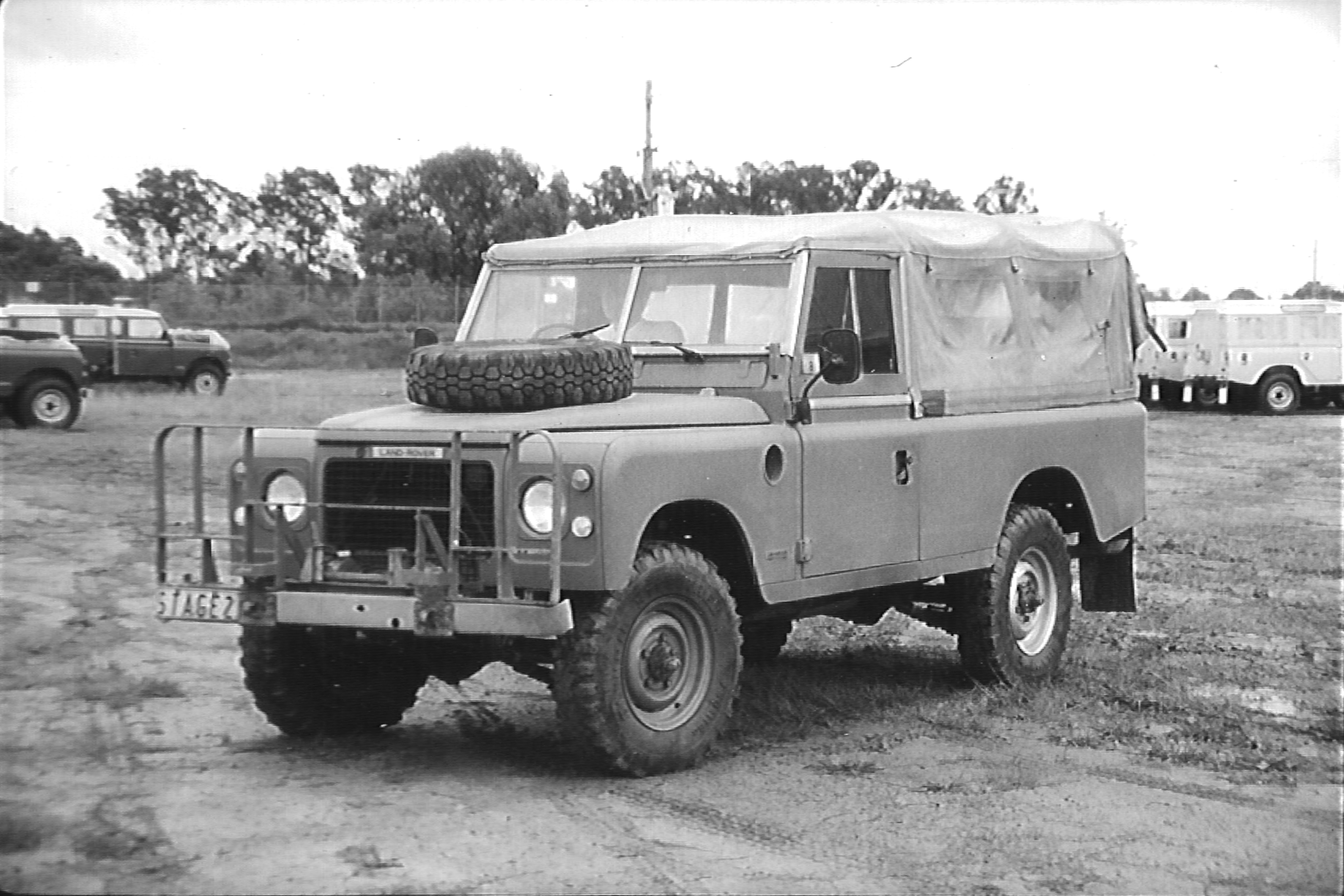 rovers front landrover onallcylinders rover iii lot series find shots used of land week low the