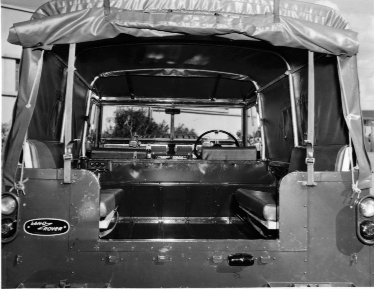 Rover Australia Pr Pics Remlr
