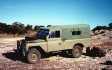 Series 2A GS 109 1967 West Australia